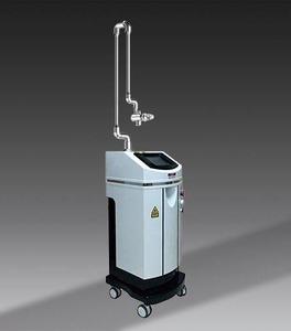 封璃點陣二氧化碳激光治療機