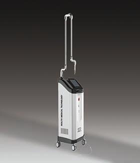 HL2G超脈沖CO2激光治療儀(無煙淨化機型可選)