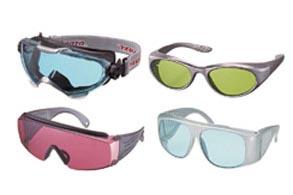 激光治療儀防護眼鏡