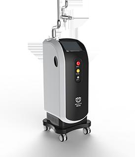 HL-1G超脈沖點陣二氧化碳激光治療機(無煙環保可選)
