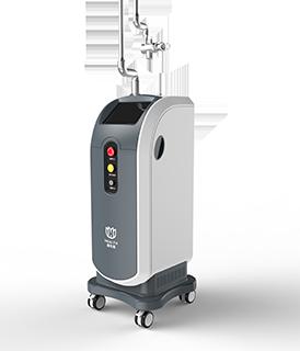 HL-1R射頻數字點陣激光治療機(無煙環保機型)